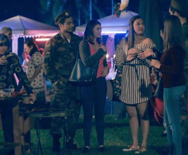 Φιλιππινέζες ραντεβού μυστικά σχετική διασταύρωση χρονολογίων
